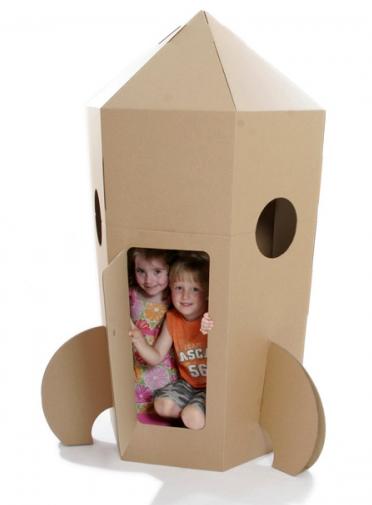 Rocket_playhouse