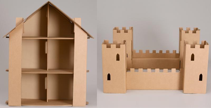 Pomme_cardboard
