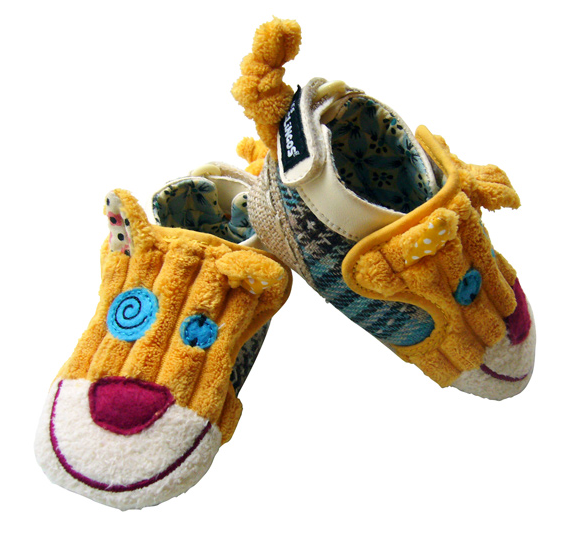 Ronronos_slipper